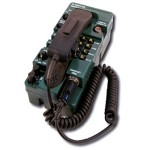 TA-1088FXS Tactical Telephone
