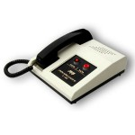 TA-2088 LB desktop military telephone