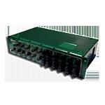 Ruggedized military switchboard