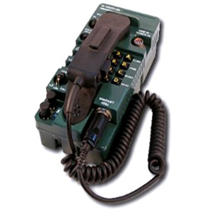 TA1088 H.250 LB/CB Military phone