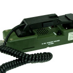 Commander telephone