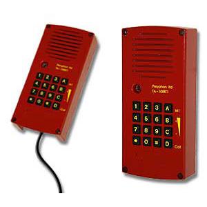 TA1088T Military telephone